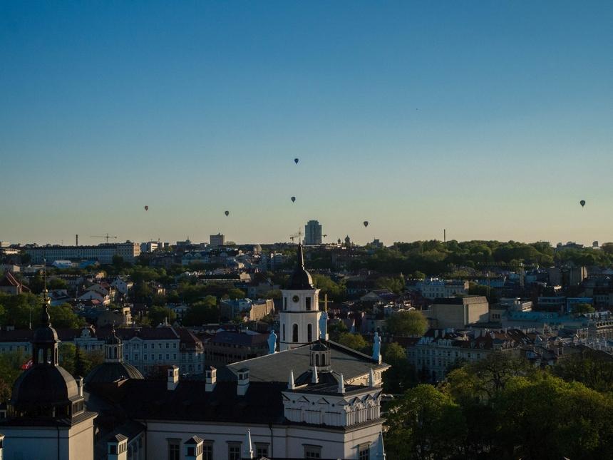 5 miejsc, które warto odwiedzić autobusem z Polski