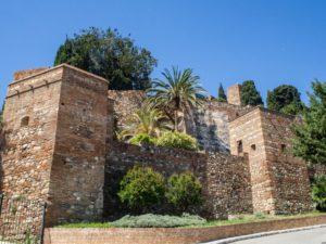 Alcazaba - Malaga