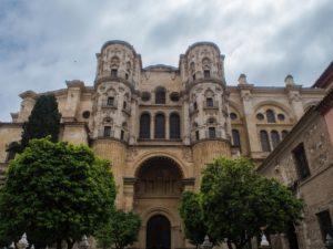 Santa Iglesia Catedral Basílica de la Encarnación, Malaga