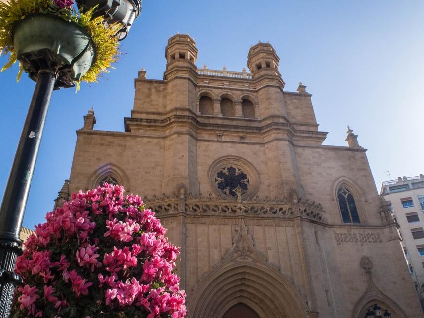 Co warto zobaczyć w Castellon de la Plana?