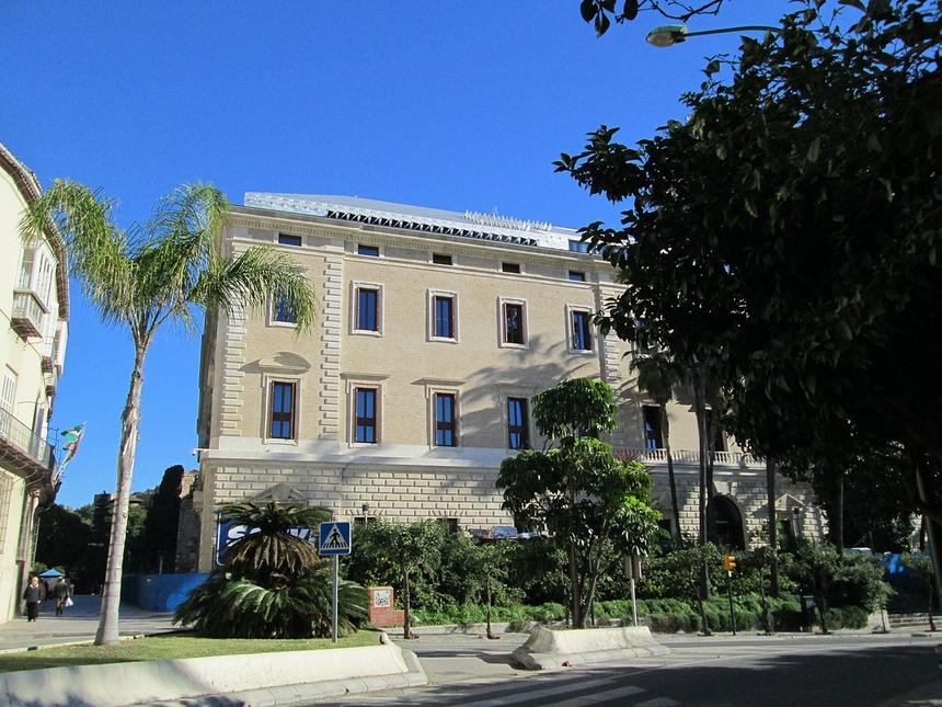 Muzeum Malagi (Museo de Malaga)