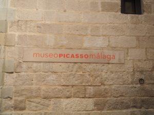 Muzeum Picassa (Museu Picasso), Costa del Sol, Hiszpania