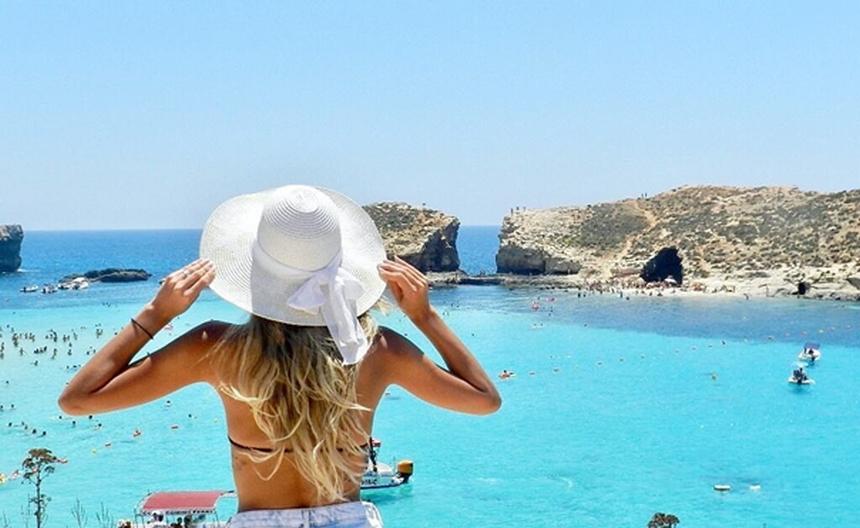 Wakacje last minute? Wyjedź na Maltę i zyskaj -10% na kurs angielskiego