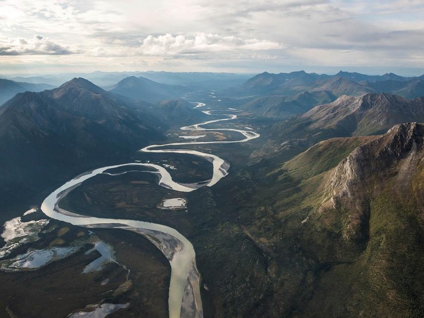 Wycieczka na Alaskę – dlaczego warto?