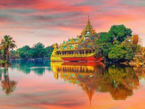Bangkok wciąga nadobre! Dlaczego warto zaplanować tam urlop?