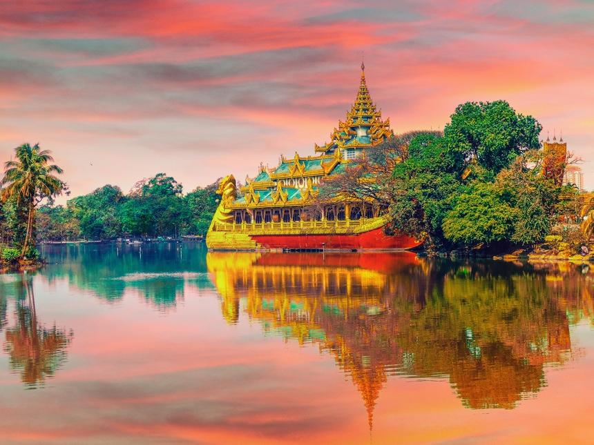 Bangkok wciąga na dobre! Dlaczego warto zaplanować tam urlop?