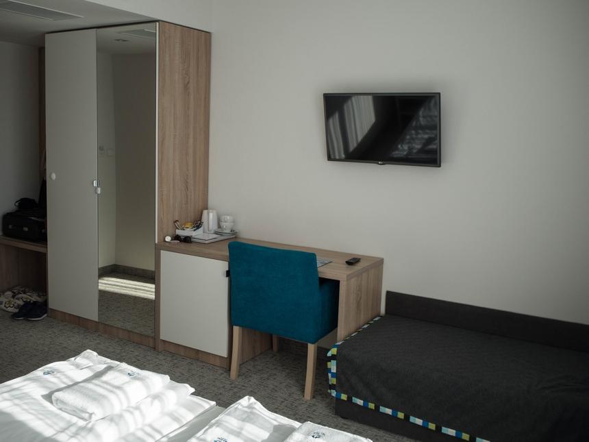 Pokój wSea Star Premium Sarbinowo