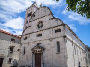 Kościół św. Marii, Zadar, Chorwacja