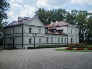 Muzeum Kazimierza Pułaskiego, Warka