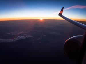 Opóźniony lot – co warto onim wiedzieć?