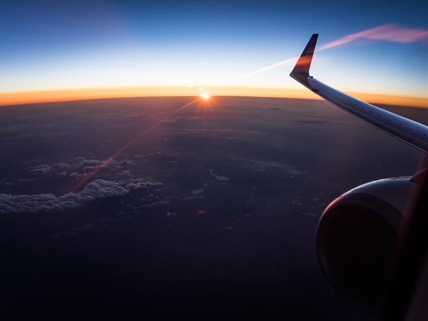 Opóźniony lot – co warto o nim wiedzieć?
