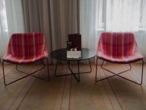 Pokój LUX wBest Western Hotel Cristal Białystok