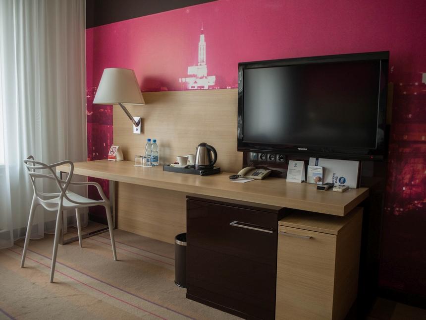 Best Western Hotel Cristal Białystok