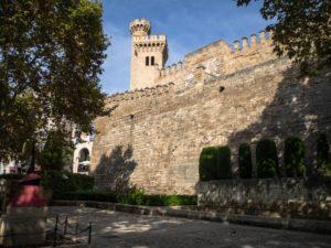 Katedra wPalmie - Majorka