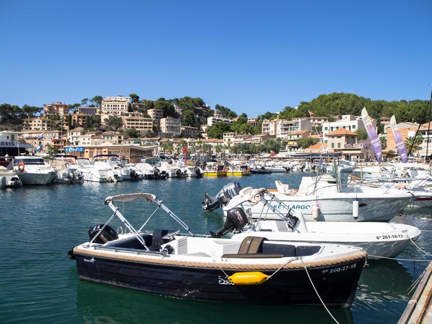 Port de Soller, Majorka