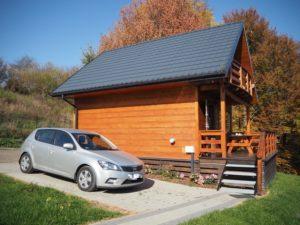 Domek Buena Vista Polańczyk