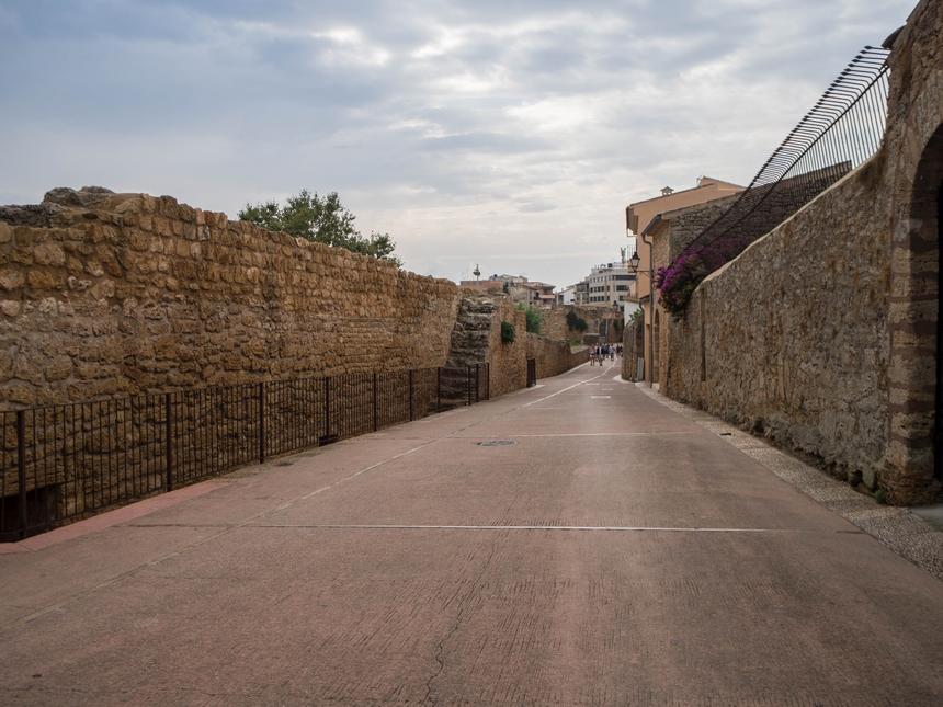 Zabytkowa Alcudia, Majorka