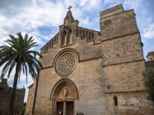 Kościół świętego Jaimego, Alcudia, Majorka