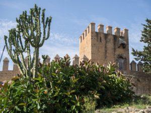 Forteca Sant Salvador, Arta, Majorka