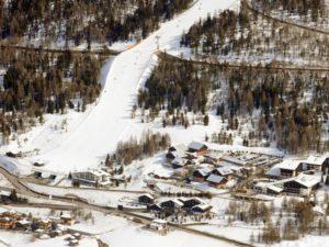 Narty wLivigno – alpejska wioska, która zachwyca