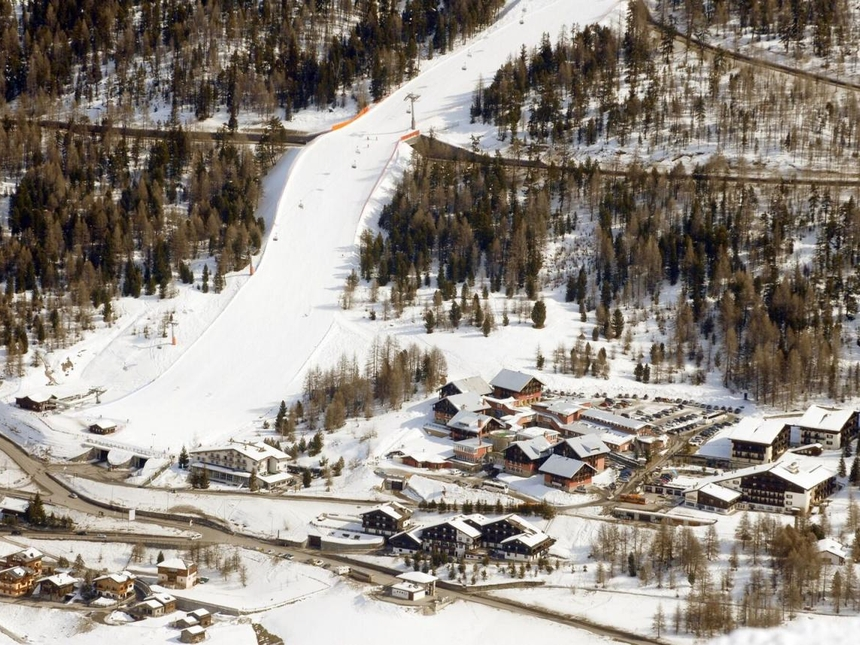 Narty w Livigno – alpejska wioska, która zachwyca