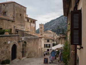 Miasto Pollenca, Majorka