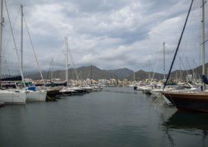 Port de Pollenca, Majorka