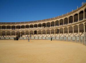 Plaza de Toros, Ronda