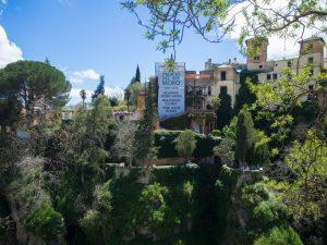 Palacio del Rey Moro, Ronda