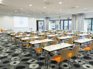 Sala konferencyjna, Novotel Centrum Gdańsk
