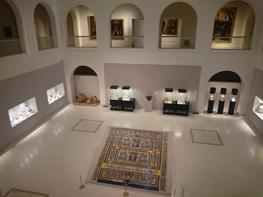 Muzeum Kadyksu - archeologia