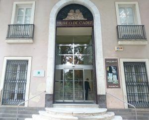 Muzeum Kadyksu (Museo de Cadiz)