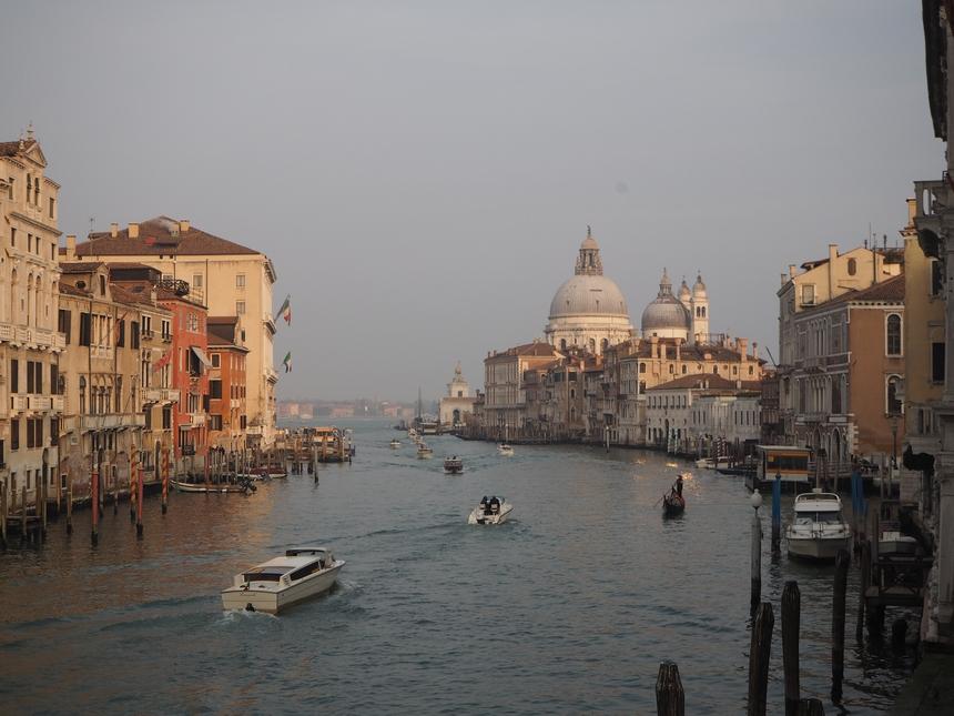 Canale Grande - Wenecja