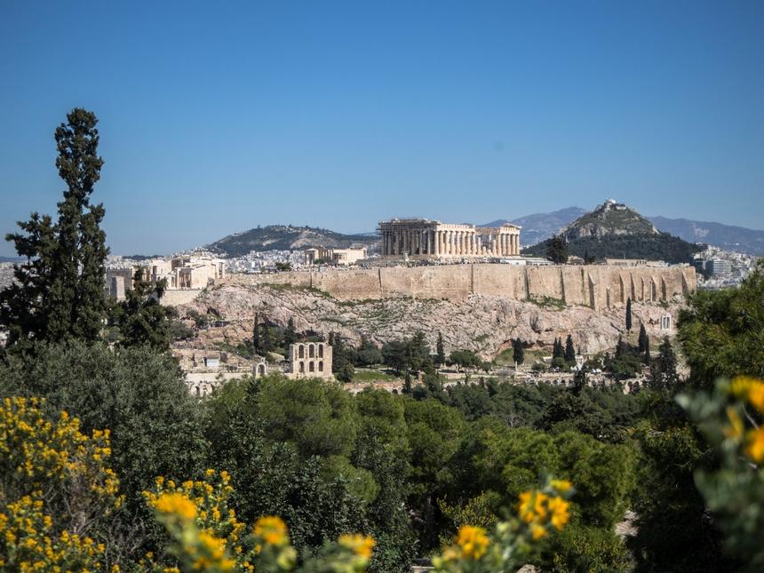 Co warto zobaczyć w Atenach? cz. 2