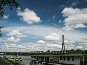 Most Świętokrzyski wWarszawie