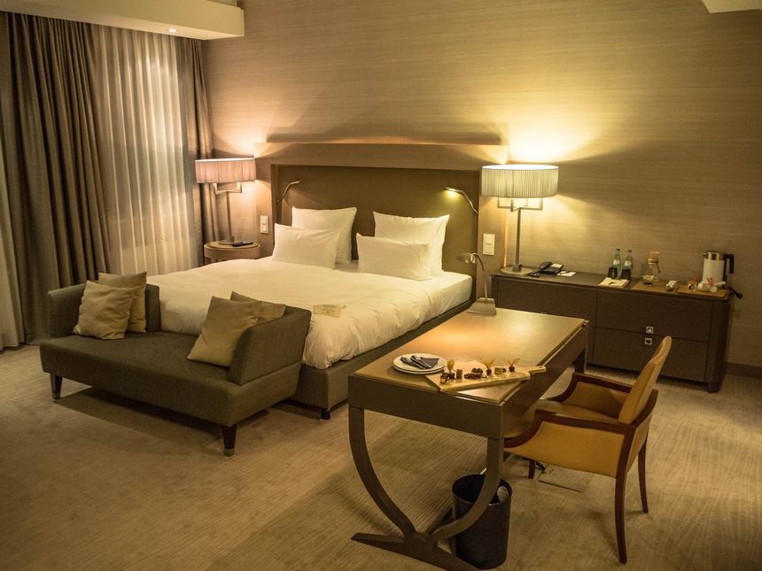 Recenzja hotelu Vienna House QF Drezno