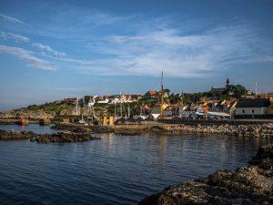 Bornholm – praktyczne informacje oduńskiej wyspie