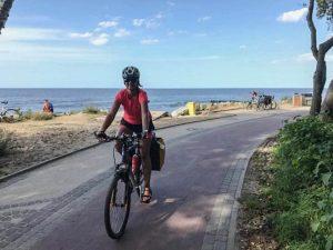 Wyprawa rowerowa – jak się przygotować ico warto ze sobą zabrać?