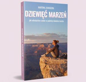 Dziewięć marzeń – Martina Zawadzka