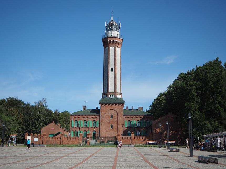 Szlakiem polskich latarni morskich