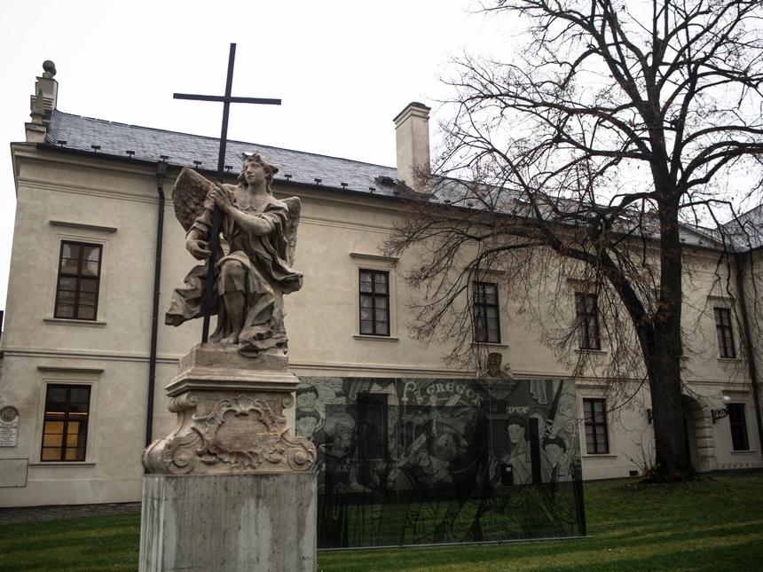 Muzeum Archidiecezjalne, Ołomuniec