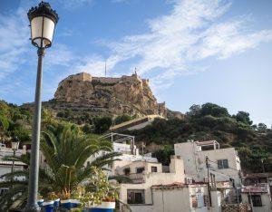 Alicante - praktyczny poradnik postolicy Costa Blanca