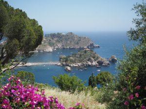 Isola Bella, Taormina