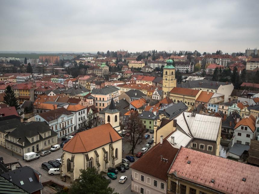 Litomyśl - miasto na weekendowy wypad