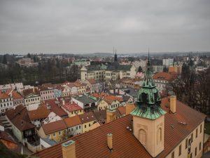 Litomyśl, Czechy