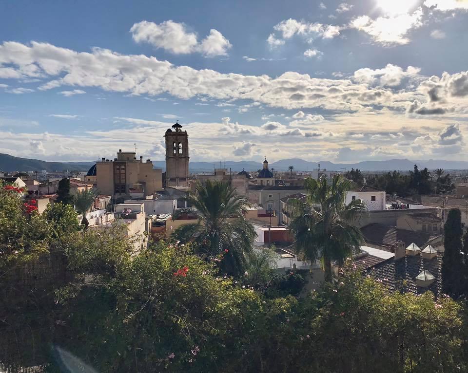 Orihuela - miasto, które skradło moje serce