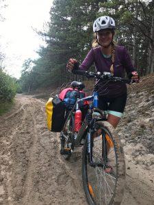 Wyprawa rowerowa przezpolskie wybrzeże
