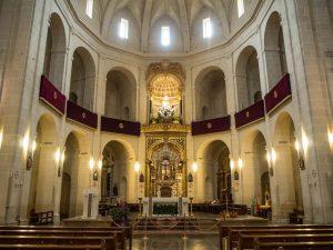 Katedra św. Mikołaja (Concatedral de San Nicolas de Bari)