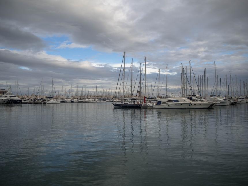 Port wAlicante