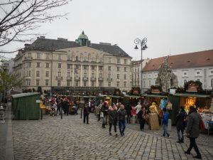 Rynek (Zelný trh), Brno